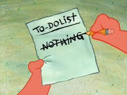do nothing