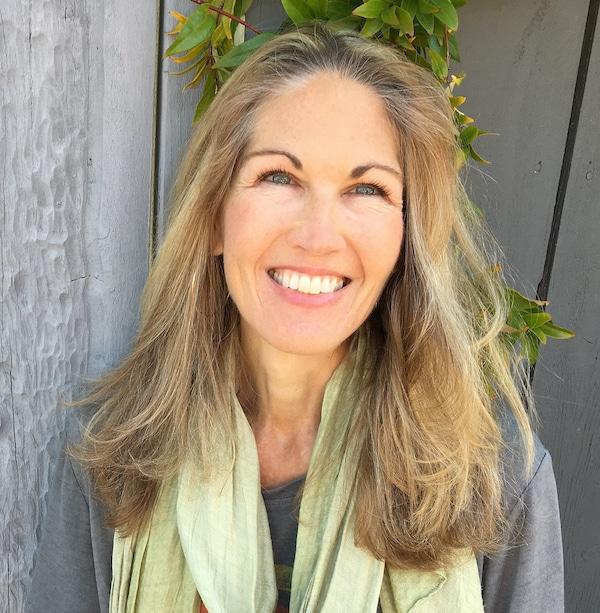 smiling woman change coach